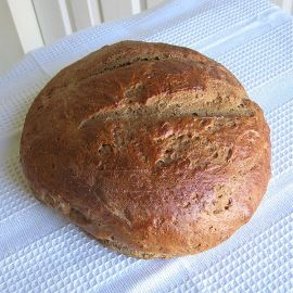 mom's rye bread